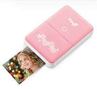 Wholesale 2016 New Arrives Portable Hiti Pringo P231 WiFi Photo Printer for iOS and Android Smartphone