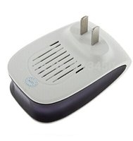 Wholesale New EU US Plug Electronic Ultrasonic Anti Mosquito Insect Pest Reject Mouse Killer Magnetic Repeller