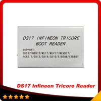 auto infineon - Professional DS17 Infineon Tricore Boot Reader DS17 Boot Reader Updated Version for BDM100 DS17 Auto ECU Programmer DHL free