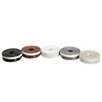 adhesive weather strip - Newest Meters mm Self Adhesive Draught Excluder Strip Window Door Sealing Tape Adhesive Tape Rubber Weather Strip Colors