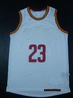 basketball uniforms - New Arrival American Basketball jerseys CLV James Red Men s Uniforms Cheap Basketball Wears