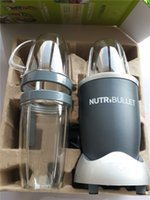 Wholesale Christmas Gift Nutribullet Blender Mixer Extractor Blender Juicer NutriBullet AU plugs Nutri Bullet top quality