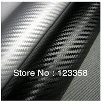 Wholesale 2 cm D Carbon Fiber Film DIY Stickers New Style Each Color In Stock