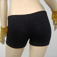 Cheap Women Elastic Safety Under Shorts Pants Render Belly Dance Yoga Legging 14 Color