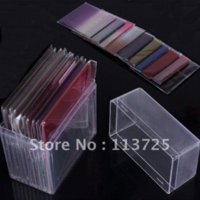 Wholesale Filter Case for Cokin P Series NEW filter case case filter case filter