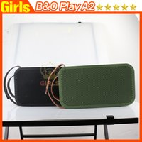 Cheap 2015 Newest Version BeoPlay A2 Bluetooth Speaker Wireless Speakers BANG and OLUFSEN B&O PLAY Mini Wallet Style girls headphones