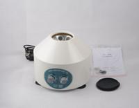 Wholesale newest D Desktop Electric Medical Lab Centrifuge Laboratory Centrifuge rpm CE x ml V V