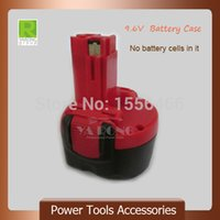 bosch tools - NEW replacement power tool battery case for Bosch V Ah GSR GSR GDR9 V