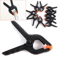 photographic stand - 10 quot Photography Studio Background stand holder Clips Backdrop Clamps Pegs Photographic equipment ZH0080