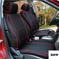 active seat - Special Thicken car seat Cover BWM suitable SUV Series sedan Active Tourer car accessories