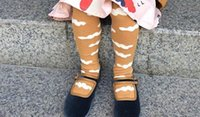 baby horses for sale - Hot Sale Baby girl child kids pantyhose stocking cute star horse tights for girls autumn Winter Warm leggings T1121