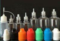 Cheap 20ml plastic bottles Best e cig Bottles