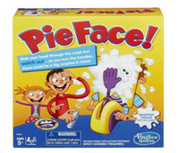 big butter - Pie Face Game butter Face parent child toy series The hot interactive toy leads the way Leading the trend