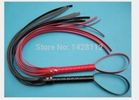 Cheap Wholesale-2PCS Erotic Leather Whip Toys Sex Cushion Toys For Couples, Bondage Sex Fetish Slave Role Play Adult Sex Furniture,Sex Products
