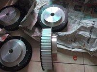 Wholesale Personalized NEMA machine HTD M aluminum pulley