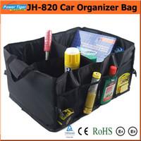 bentley used car - Car Organizer Storage Bag Auto Storage Box Multi use Tools Organiser Pocket For Car Styling Interior Accessories