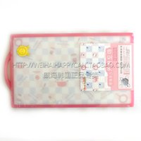 Wholesale Nano silver plastic chopping block cutting board antibiotic plastic cutting board
