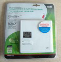 Wholesale German original Potter intelligent digital thermostat valve geothermal boiler room thermostat switch