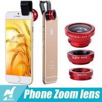 Cheap phone zoom lens Best mobile phone zoom lens