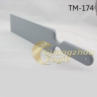 aluminum front doors - High quality window tint tool cm imported window tinting squeegee silver for Front and rear windscreen tinting