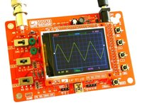 bandwidth tester - DSO138 quot TFT Digital Oscilloscope Kits KHz Tester Msps Bandwidth with probe