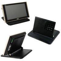 Wholesale 1pcs Useful Magic Sticky Pad Anti Slip Mat for Phone MP3 GPS Navigation Car Holder
