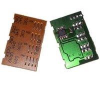 Wholesale Phaser Laser Printer cartridge chip for Xerox Phaser Toner chip