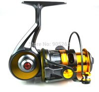 Cheap Available All metal Free shipping CATKING AAAB 6BB+1RB spinning reel Fishing Reels newly high-quality Whole Metal metal spool