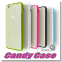 apple finish - iPhone s Case iPhone Plus Protective Case Hard Back Cover PC with Shock Absorbing TPU Anti Scratch Finish Slim thin Bumper Case