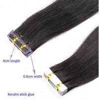 remy tape hair extensions wholesale - straight tape in hair extensions tape human hair extensions indian remy hair extensions