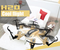 3d rc helicopter - 6 Axis Gyro Professional Drones Radio Control Helicopter degree d continuous rolling RC Quadcopter With HD Camera H9d FPV Quad copter