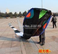 big huge snakes - 3D meters Stunt huge SNAKE POWER Sport Kite outdoor toy aaa