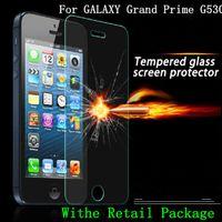 Wholesale For GALAXY Grand Prime G530 Star Advance G350E core G355H G3558 G3559 Tempered Glass Screen Protector Film For Galaxy Star Advance G350E