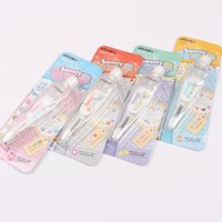 Wholesale 4pcs new color lace push Correction Tape cute creative stationery sweetheart with Korea