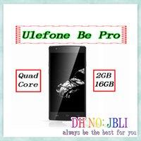 Cheap Android Quad Core Best Quad Core 2GB Ulefone Be Pro
