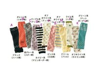 Wholesale Cute Cartoon Baby Leg warmers For Girls Knee Pad Kids Tights Toddler Socks A L For Choose