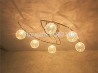 aluminium cylinder - Hot sale of Lights Modern Fixture Lighting Aluminium Wire Cylinder LED Ceiling Lights Lamp for living room