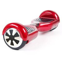motor scooter - Hot Two wheel Scooter Unicycle mah Battery self balance electric Scooters Balancing Motor Skateboard