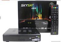 Wholesale AZSAT SKYSAT S1010 TWIN Tuner DVB S2 IKS SKS IPTV Satellite Receiver South American better than azamerica S1001 S1008
