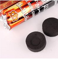 Wholesale Best Charcoal For Hookah Shisha Charcoal Hookah Charcoal pieces in one box with