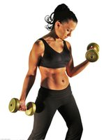 Wholesale PI HOTTEST DHL Factory price DVD Fitness DVD Keep Fitness health DHL YO