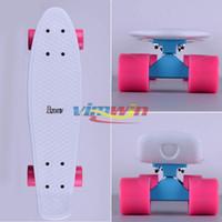 Cheap Penny The Nickel Pastel Skateboards Sports Equipment longboard skateboards