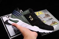 Wholesale Top quality Y3 basketball disocunt y3 trainers shoes slae online outdoors athletics shoes