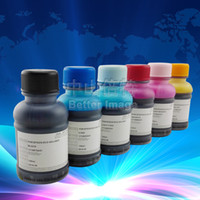 Wholesale 6C ML High quality eco solvent ink for EP R210 R230 etc used widely in advertising