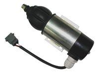 Wholesale Stop Solenoid Perkins OE52318 for Volva penta voltage