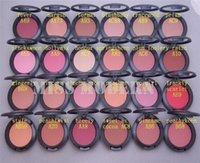 Wholesale Factory Supply Professional Makeup Blush g Single Face Blush Color Choose