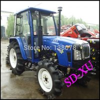 Wholesale High ratings micro tractor lawn mower tractor farm track tractor price