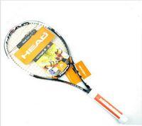 Wholesale Genuine carbon De calidad superior Head YouTek IG Speed L5 Tennis racket raqueta Novak Djokovic length inch string