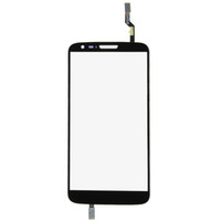 Wholesale Hot Sale LCD Touch Screen Glass Lens Digitizer Replacement Fit For LG G2 D802