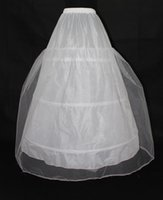 accessories bride dress - Wedding Accessories Bridal Petticoats For A Line Wedding Dress Layers Ruffles For Bride Design